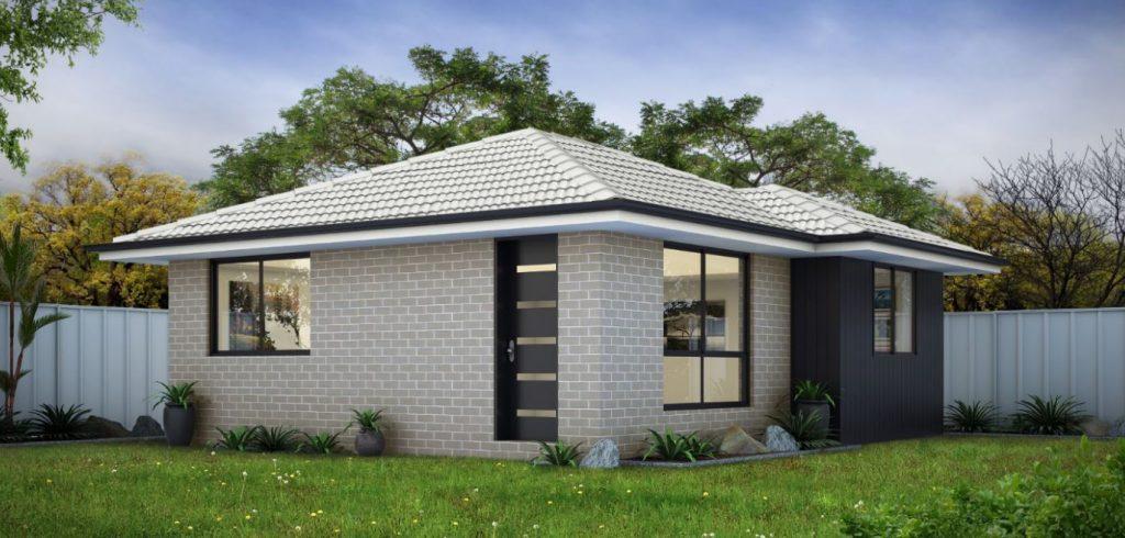 Baldwin Granny Flat home by Custom Styled Homes - Brisbane & Gold Coast Home Builders