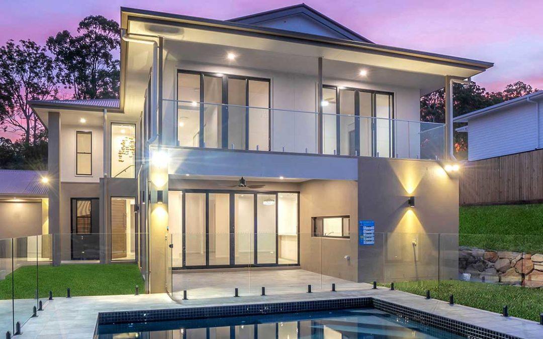 Custom Styled Homes custom build homes in Brisbane and on the Gold Coast