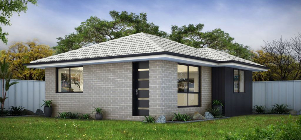 Baldwin Granny Flat Home by Custom Styled Homes - Gold Coast & Brisbane Home Builders