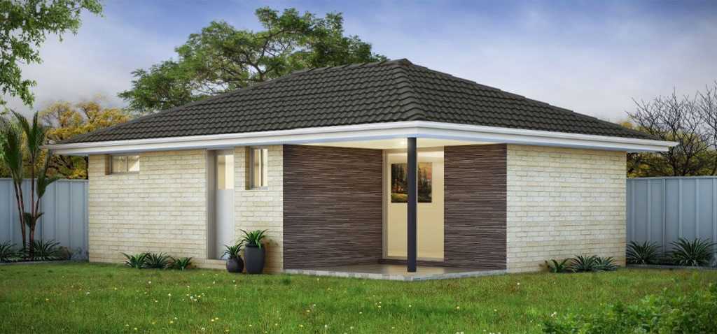 Samson Granny Flat Home by Custom Styled Homes - Gold Coast & Brisbane Home Builders