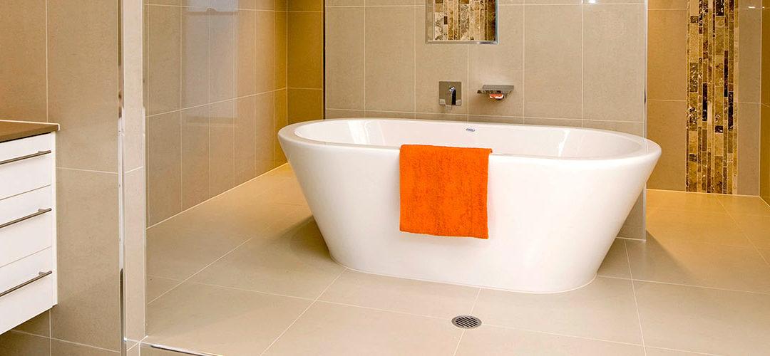 Bathroom Design by Custom Styled Homes - Brisbane & Gold Coast Builders